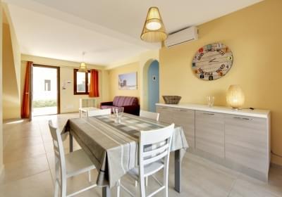 Casa Vacanze Appartamento Borgo Vigata 1
